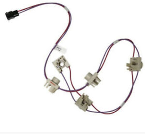 WB18X31213 GE Harness Switches OEM WB18X31213