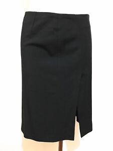 PATRIZIA-PEPE-Gonna-Donna-Lana-Viscosa-Rayon-Wool-Woman-Skirt-Sz-M-44