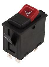 MK1 GOLF CABRIO Hazard switch, late switch Mk1 Golf & T25 - 161953235B