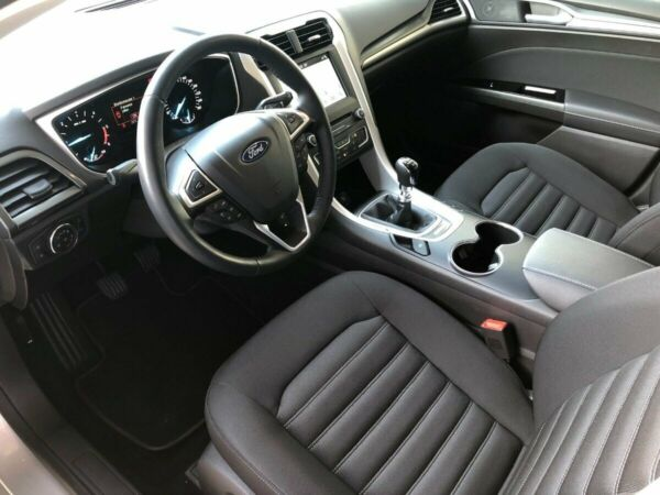 Ford Mondeo 2,0 TDCi 150 Trend stc. ECO - billede 5