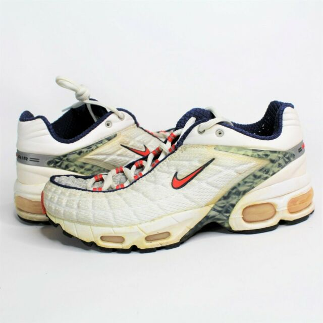 Details about ✅ Vintage Nike AIR MAX DRC2 White Pearl Womens 10 Athletic Walking Tennis Shoes