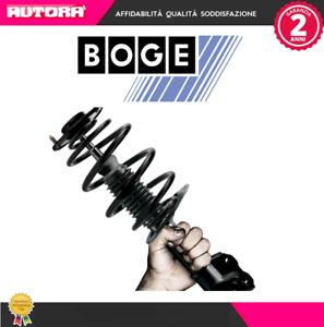 Boge 32-N54-A Ammortizzatore Auto