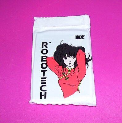 Robotech Trading Card Pack-Girl