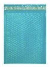 30 4x8 Poly Bubble Padded Mailers Tiffany Blue Fast Shipping