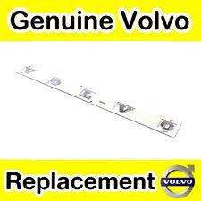 "Genuine Volvo XC60 (09-) Tailgate ""VOLVO"" Badge / Emblem"