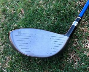 Very Rare Nike Golf Ignite 410 LIMITED EDITION TW TIGER WOODS DRIVER ... f9edc1be3