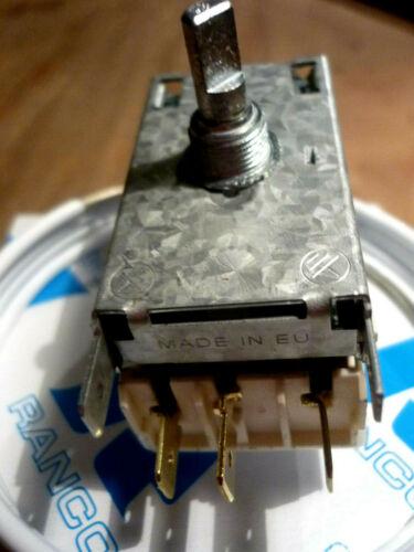 Hochwertiges Kühlschrank Thermostat AEG  Zanussi Ranco K57L5807 K57 L5807 neu