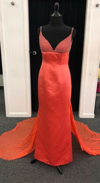 SHERRI HILL* Evening Gown* Dress* Pageant* Prom* Couture*