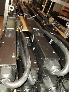 APC-AP8864-PDU-2G-Metered-ZeroU-8-7kW-208V-36-C13-6-C19-L15-30P-3-Phase