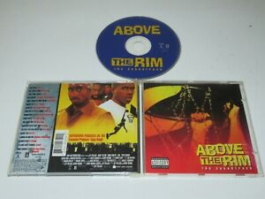 Various-above-the-Rim-The-Soundtrack-Interscope-Records-6544-92359-2