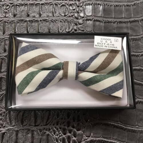 Vintage Fashion Style  Men Tuxedo Bow tie Wedding Pre-Tied Bow Tie Necktie