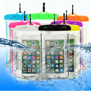 Impermeable-Bajo-el-agua-Funda-Cubierta-Seca-para-telefono-movil-iPhone-Android