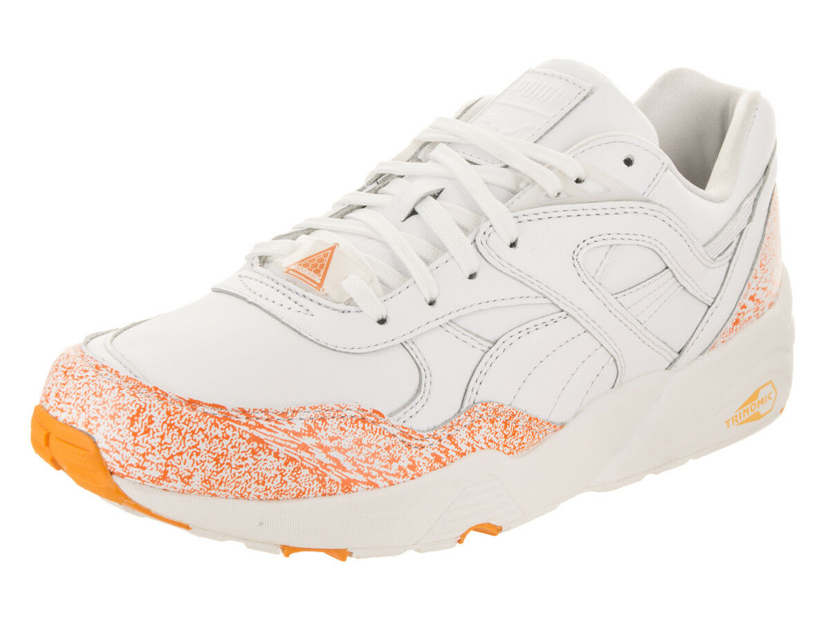 Puma para hombre R698 nieve Splatter Pack Running zapatos