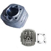 Motorized Bicycle Bike Gas Engine 66 80cc Engine Cylinder Head Kits Us Stock