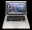 "thumbnail 1 - Apple MacBook Air 13"" TURBO BOOST 2.6ghz i5 256GB SSD OS-2020 | 3 YEAR WARRANTY"