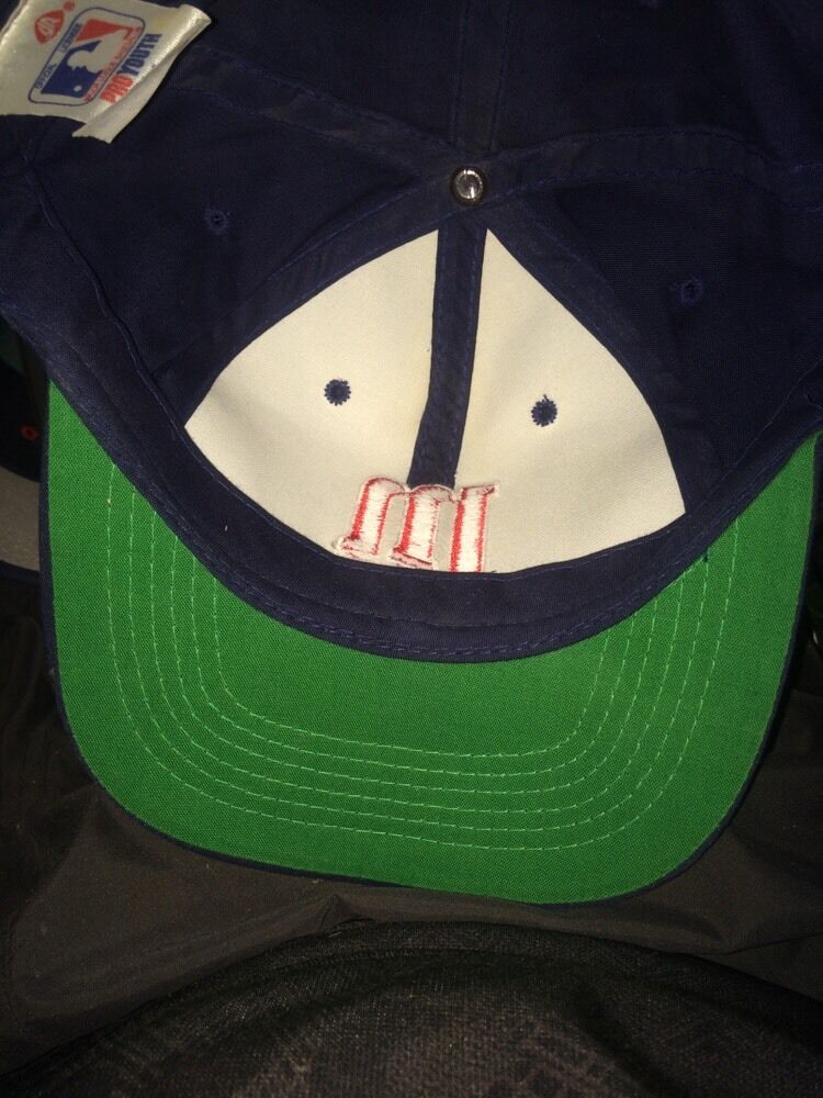 trucker hat baseball cap minnesota minnesota minnesota twins baseball cool lid old school boys size f53c72