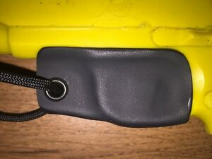 Kydex-Trigger-Guard-for-Kimber-Micro-9mm-Black