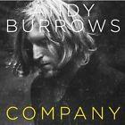 Andy Burrows Company 180g Vinyl LP Download Razorlight