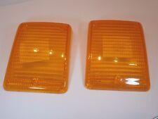 Pair VW Type 2 Bus 73-79 Turn Signal Lens Seals