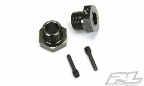 Pro-Line 4005-22 PRO-MT 4x4 17mm Wheel Hex Set