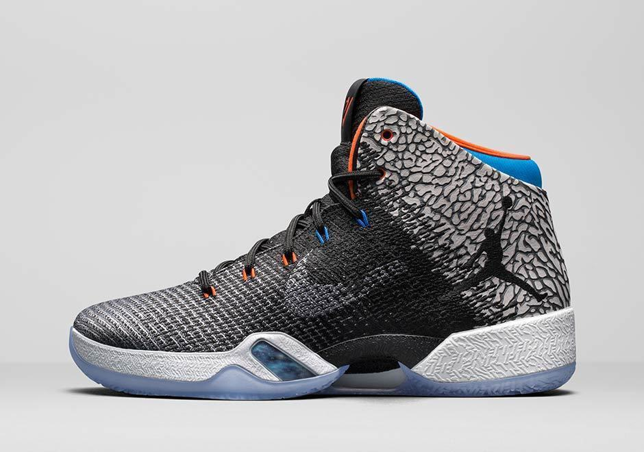 Men's/Women's Nike Air Jordan Why 31 XXXI Russell Westbrook Why Jordan Not Thunder PE Size 14. AA9794-003 Diverse new design First quality Current shape BW1833 6a93e4