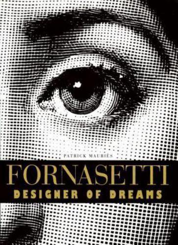 Fornasetti: Designer of Dreams (Piero Fornasetti), , Mauriès, Patrick, Very Good