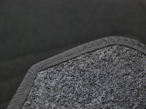 Velours Fußmatten für Renault Kangoo II Bj 2008 Automatten Passform STD