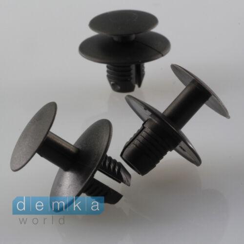 MERCEDES 10xv clip di fissaggio a2309900192