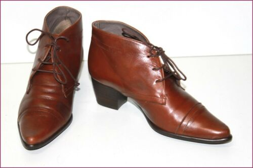 Brown T Pumps Tbe Leather Ultima 35 versione Leather Havana nYFqgxIPH