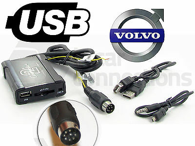 Aux 3.5 mm Connects2 ctarnusb003 Usb Sd Adaptador Renault Kangoo 00 en