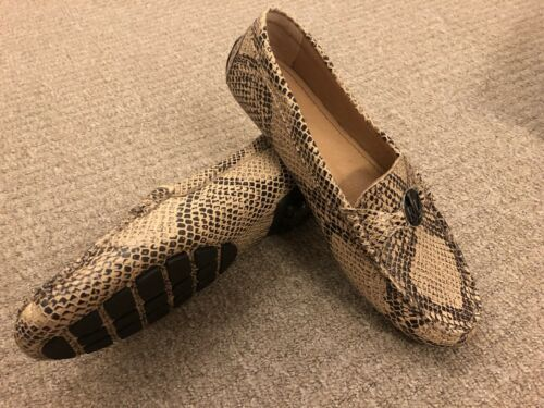 Size 4 37 Uk New Lauren Moccasins Eu Ralph Shoes 4 36 Loafers It Casual 5 ZqHXwqxS