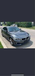 2016 BMW Série 4 -