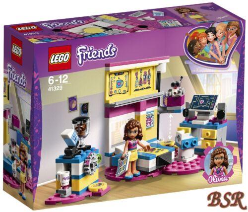 LEGO ® Friends 41329 Olivias grande stanza NUOVO /& OVP!