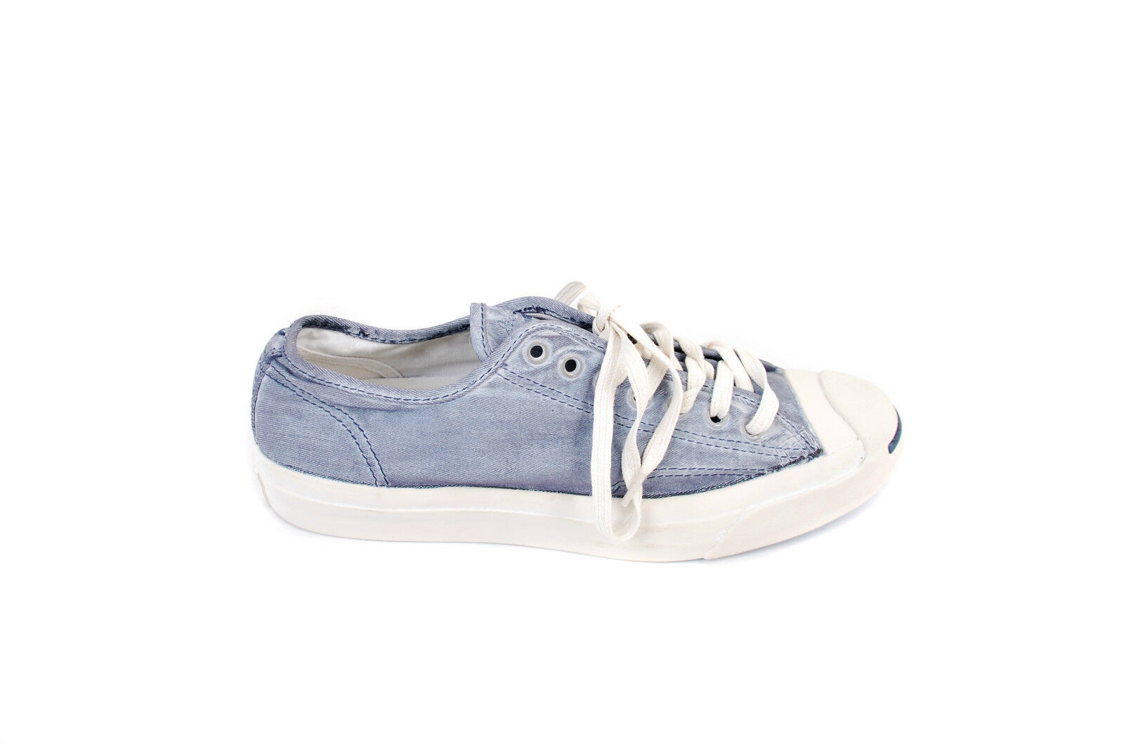 Brand New Converse Authentic Mens Trainer JP LTT OX Light Navy size 42 BCF51