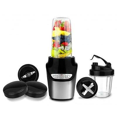 Best 1000W Personal Blender 20000RPM Complete Nutrient Extraction System