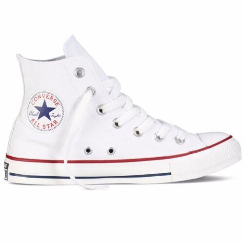 Converse All Star Chuck Taylor Mens Womens Unisex High Hi Lo Tops Trainers Pumps