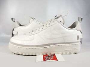 fc7636b626d04 Nike Air Force 1 AF1 Low ALL STAR 90 10 OFF WHITE VAST GREY AH6767 ...