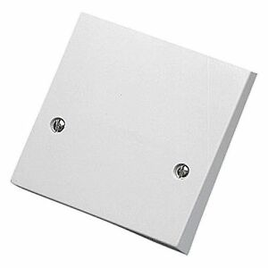 Image Is Loading 45 Amp Cooker Outlet Connection Plate Junction Box