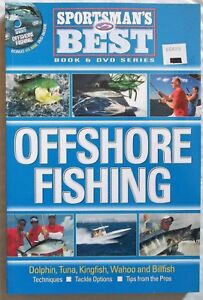 Sportsman's Best Book & DVD Offshore Fishing Lures Tack