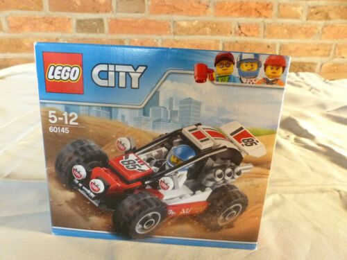 5835Z-5 LEGO CITY 60145 Buggy MISB