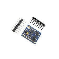 9DOF 9axis degree of freedom IMU sensor ITG3200/ITG3205 ADXL345 HMC5883L CA