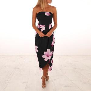 Summer-Women-Sexy-Off-Shoulder-Boho-Dress-Printed-Beach-Sundress-Sexy-Maxi-Dress