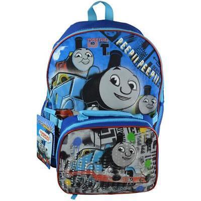 Boys Thomas The Tank Engine Backpack 16