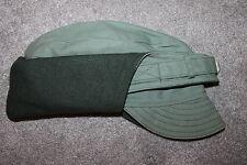 PRE-WW2 U.S. C.C.C. (U.S. ARMY - CIVILIAN) WINTER FIELD HAT, 1940 d.UNISSUED
