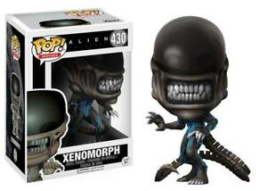 Funko-POP-Movies-XENOMORPH-ALIEN-VINYL-FIGURE-Alien-Covenant