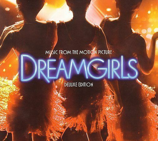 Music From The Motion Picture Dreamgirls: Deluxe Edition [Digipak] by...