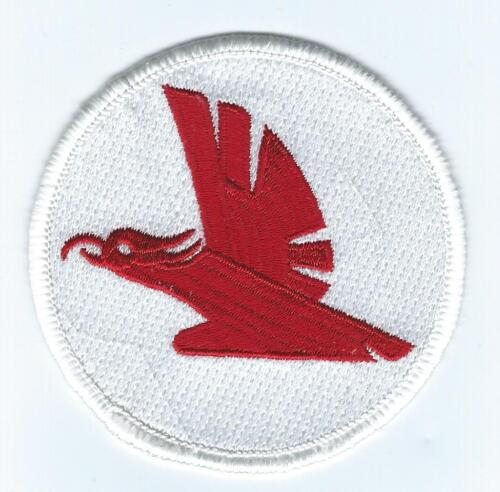 17th TACTICAL AIRLIFT SQUADRON patch