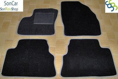 FORD KUGA TAPPETI tappetini AUTO su MISURA 4 block
