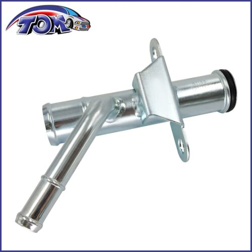 Brand New Water Pump Inlet Pipe For 89-95 Dodge Chrysler Plymouth #MD131987