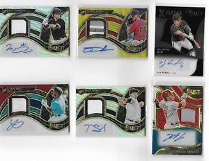 🔥30 Card Mystery Pack Baseball-2 Hits-1 Auto Guaranteed!! *READ DESCRIPTION*🔥